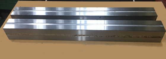 600mmの敷板