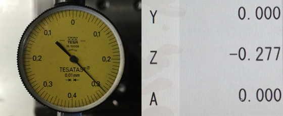 測定誤差0.023mm