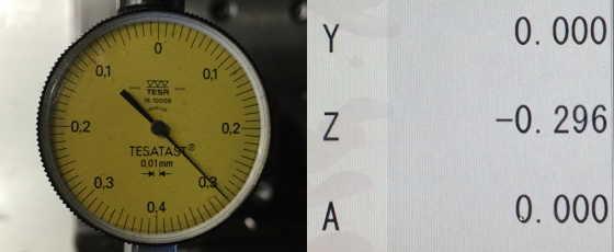 測定誤差0.004mm
