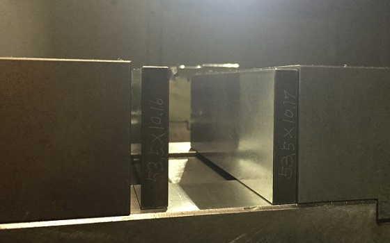 53.5mmの敷板
