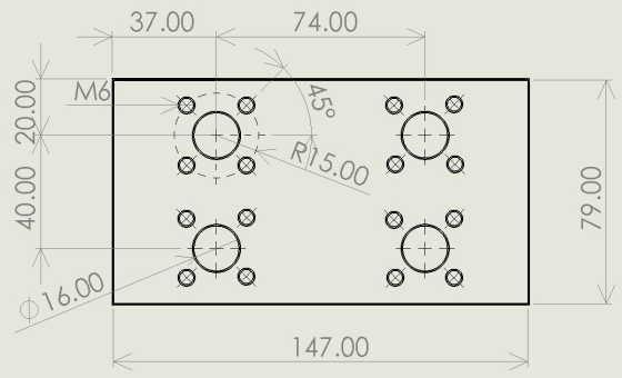 G52ローカル座標系の説明用図面