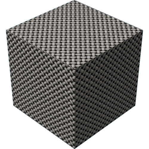 3DCADレンダリングの外観を変更