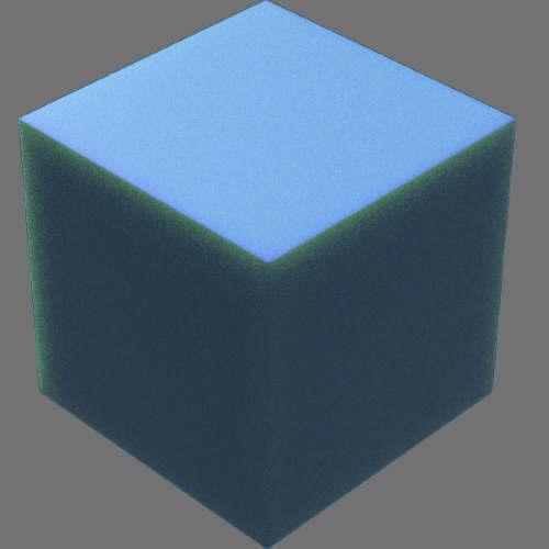 fudsion360レンダリングのワックス適当に編集して適用