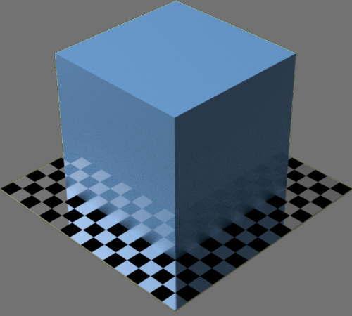 fudsion360レンダリングの積層適当に編集して適用