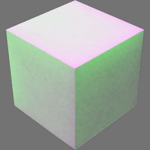fudsion360レンダリングの紙適当に編集して適用