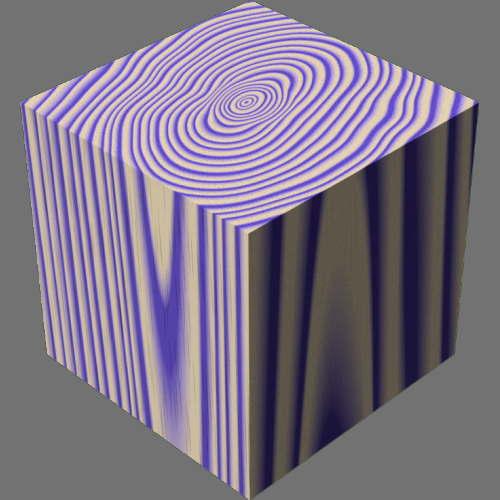 fudsion360レンダリングの3D Ash-Painted適当に編集して適用