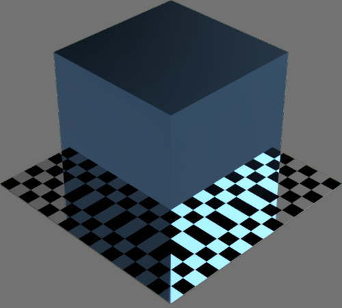 fudsion360レンダリングのBase material-metal適当に編集