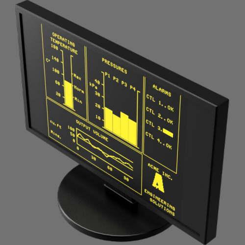 fudsion360レンダリングのDisplay-Electrolumでモデル作成