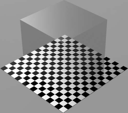 fudsion360 ガラス直方体