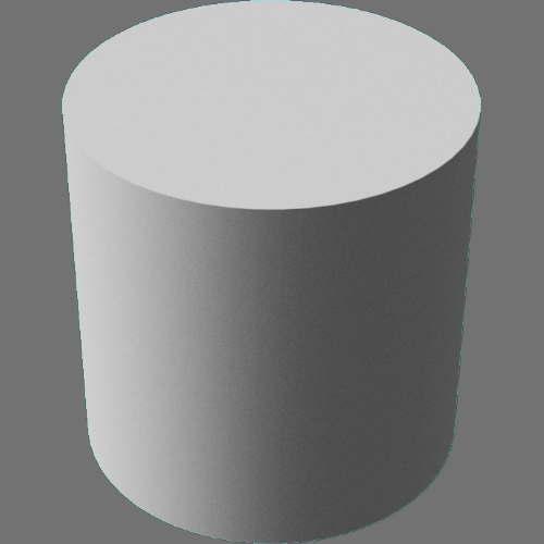 fudsion360 サーフェス円柱