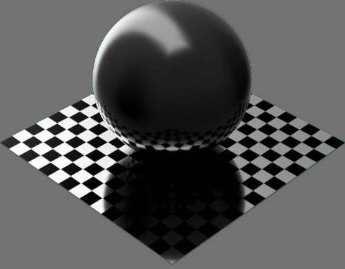 fudsion360 不透明球