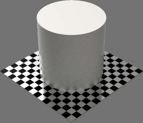 fudsion360 積層円柱