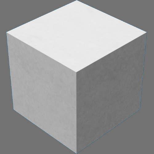 fudsion360 紙直方体