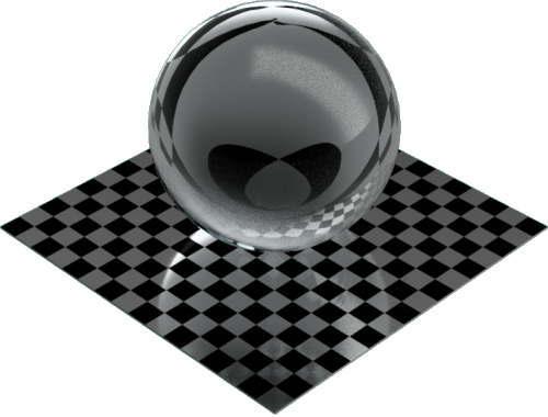 3DCADモデリングの外観を液体の水-スイミングプール球