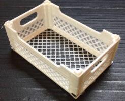3Dデータ無料サイトとスライサーを使って3Dプリンターで造形